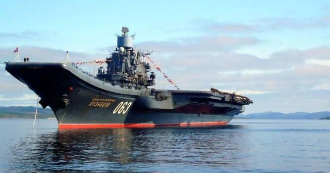 """Báo Trung Quốc """"nổ"""": Không phải Nga, Mỹ mới xứng là đối thủ hải quân của PLA ảnh 6"""