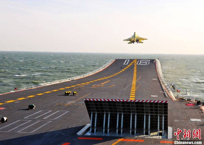 """Báo Trung Quốc """"nổ"""": Không phải Nga, Mỹ mới xứng là đối thủ hải quân của PLA ảnh 7"""