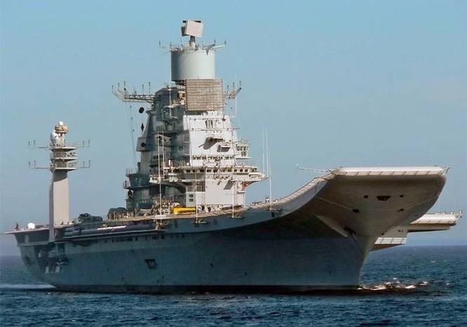 """Báo Trung Quốc """"nổ"""": Không phải Nga, Mỹ mới xứng là đối thủ hải quân của PLA ảnh 10"""