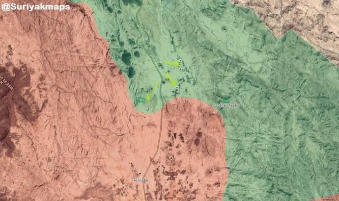 Quân Ả rập Xê út tấn công gần cảng biển, Houthi nã pháo diệt lính liên minh vùng Vịnh ảnh 3