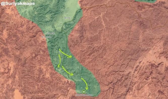 Quân Ả rập Xê út tấn công gần cảng biển, Houthi nã pháo diệt lính liên minh vùng Vịnh ảnh 4