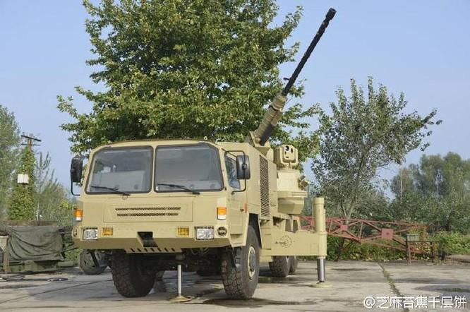 """Nga chê pháo phòng không SA2 Trung Quốc """"không phải đối thủ"""" ảnh 2"""
