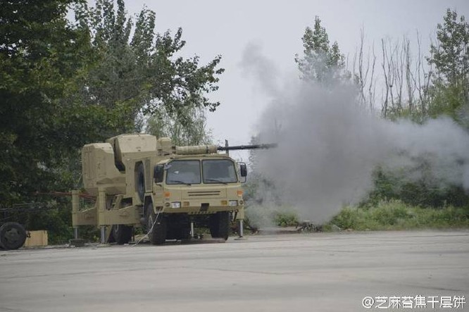 """Nga chê pháo phòng không SA2 Trung Quốc """"không phải đối thủ"""" ảnh 3"""