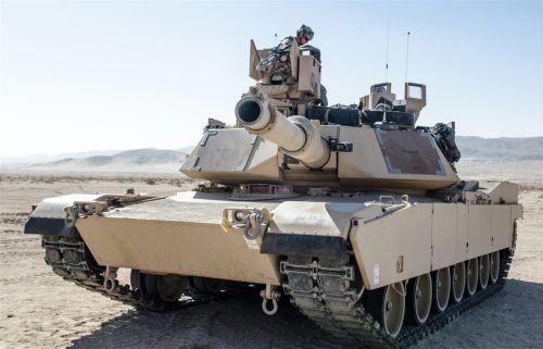 """Quyết đấu với siêu tăng Armata Nga, Mỹ """"bùa phép"""" 2 phiên bản Abrams ảnh 4"""