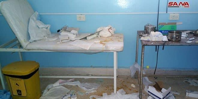 Quân đội Syria chiếm bệnh viện dã chiến thánh chiến, bắt sống 7 tay súng IS trên sa mạc Homs ảnh 4