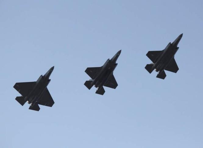 Siêu tiêm kích F-35 Mỹ: Siêu tốn kém, siêu sai sót ảnh 1