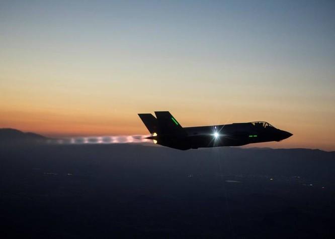 Siêu tiêm kích F-35 Mỹ: Siêu tốn kém, siêu sai sót ảnh 2