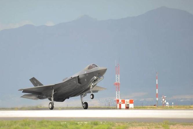 Siêu tiêm kích F-35 Mỹ: Siêu tốn kém, siêu sai sót ảnh 3
