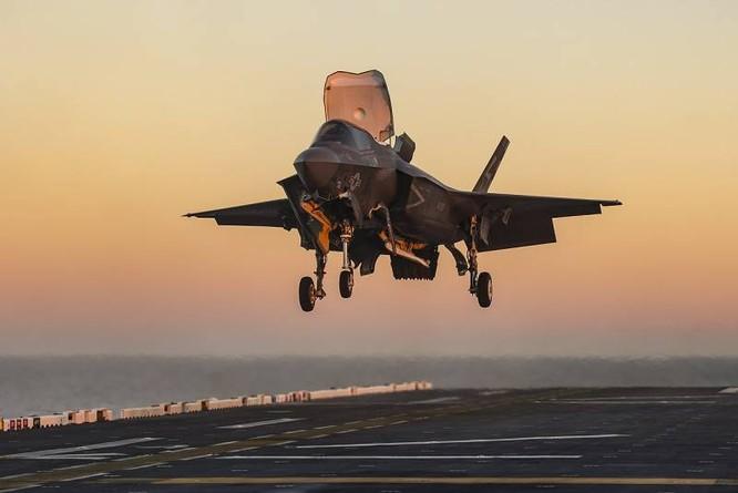 Siêu tiêm kích F-35 Mỹ: Siêu tốn kém, siêu sai sót ảnh 4