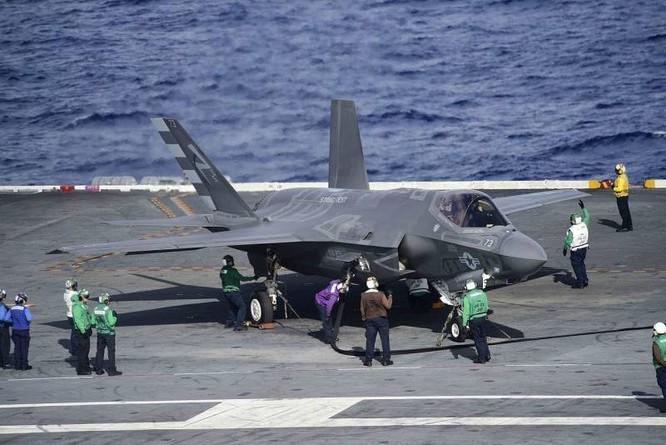 Siêu tiêm kích F-35 Mỹ: Siêu tốn kém, siêu sai sót ảnh 5