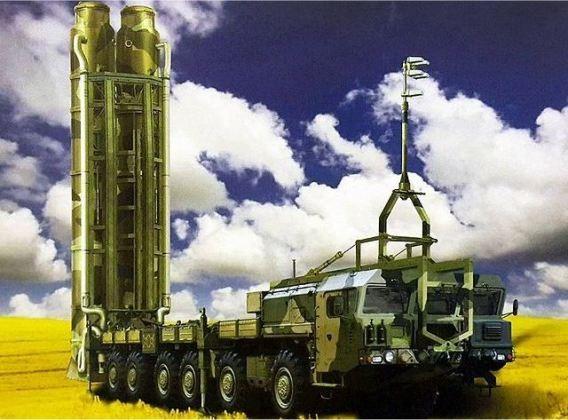 """""""Sát thủ vô đối"""" S-500 Nga sẵn sàng, Mỹ-NATO lo ngay ngáy ảnh 1"""