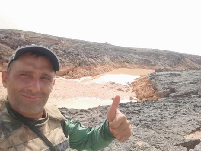Quân đội Syria đè bẹp IS, chiếm hoàn toàn nguồn nước trong tử địa Al-Safa ảnh 1