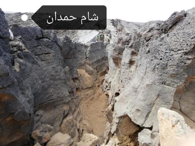 Quân đội Syria đè bẹp IS, chiếm hoàn toàn nguồn nước trong tử địa Al-Safa ảnh 3