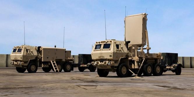 """Mỹ phát triển vũ khí laser """"trị"""" các đàn máy bay không người lái ảnh 2"""