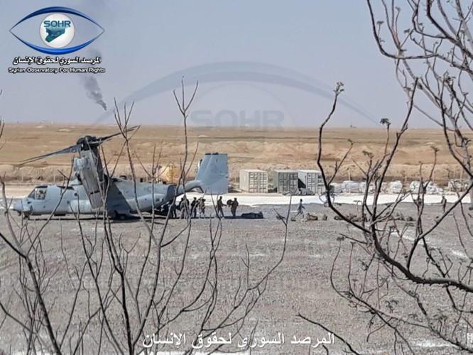 Lính Kurd Syria diệt gần 40 chiến binh IS, phá hủy 3 xe đánh bom tự sát ảnh 1