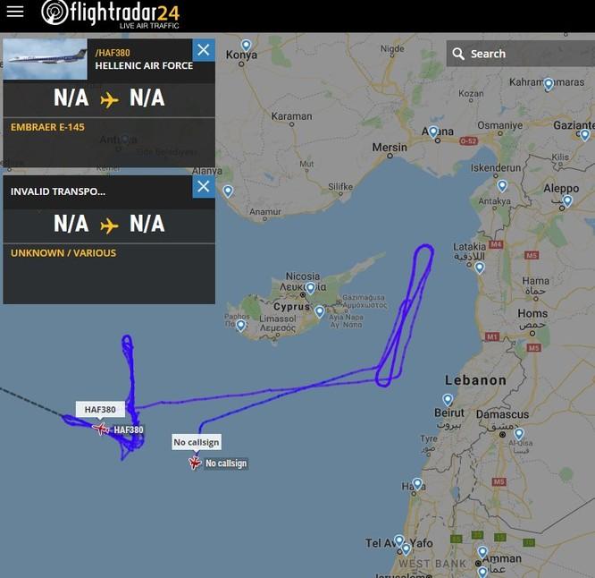 """S-300 Nga """"cấm bay"""" Syria: Mỹ, Israel căng sức tìm cách diệt nhưng đối mặt thảm họa ảnh 2"""