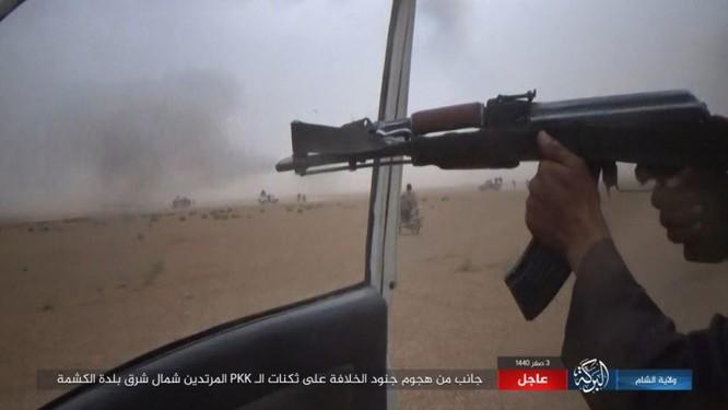 Chiến sự Syria: SDF hứng thất bại thảm khốc, mất 25 binh sĩ ở Deir Ezzor ảnh 2