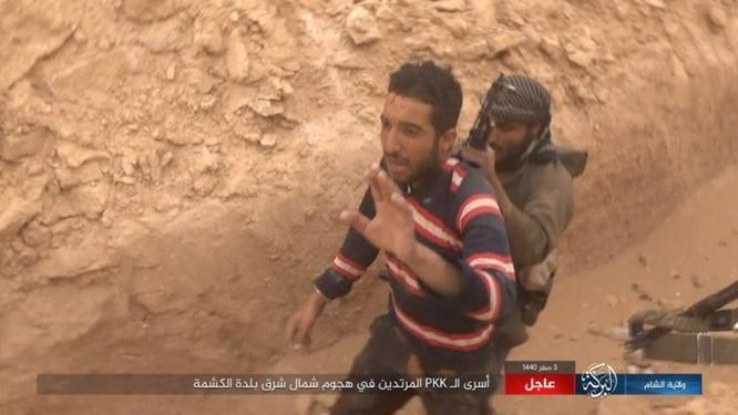 Chiến sự Syria: SDF hứng thất bại thảm khốc, mất 25 binh sĩ ở Deir Ezzor ảnh 7