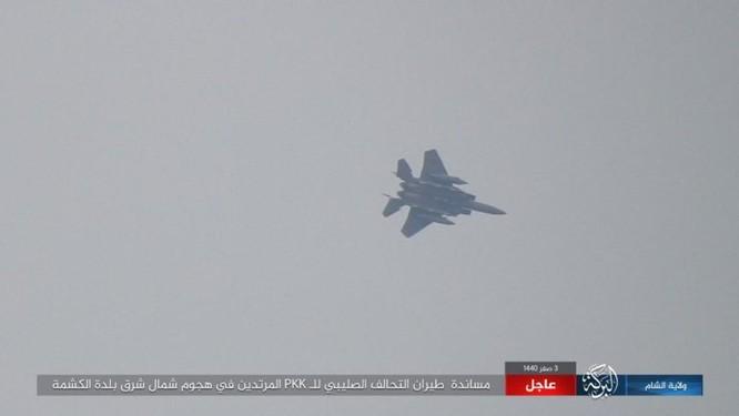 Chiến sự Syria: SDF hứng thất bại thảm khốc, mất 25 binh sĩ ở Deir Ezzor ảnh 8
