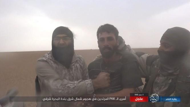 Chiến sự Syria: SDF hứng thất bại thảm khốc, mất 25 binh sĩ ở Deir Ezzor ảnh 12