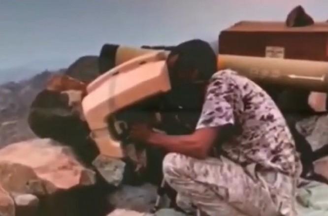 Chiến binh Houthi tập kích chiếm tên lửa chống tăng hiện đại nhất của Ả rập Xê-út ảnh 2