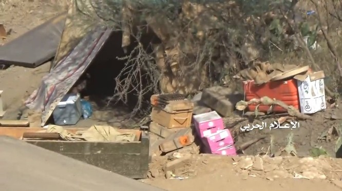 Chiến binh Houthi tập kích chiếm tên lửa chống tăng hiện đại nhất của Ả rập Xê-út ảnh 8