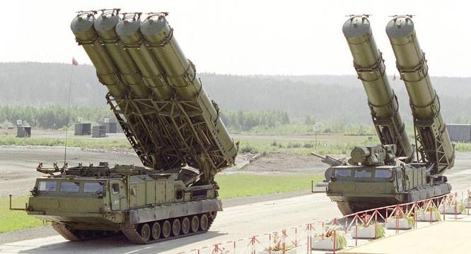 """Đùa với lửa, S-300 có thể khiến Israel đối mặt với """"Điện Biên Phủ"""" trên không ảnh 1"""