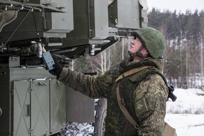 Nga có vũ khí tác chiến điện từ chuyên chế áp máy bay cảnh báo sớm từ khoảng cách 400 km ảnh 6