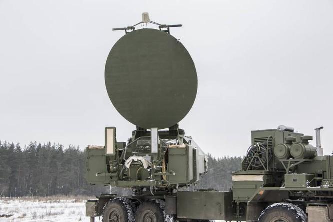 Nga có vũ khí tác chiến điện từ chuyên chế áp máy bay cảnh báo sớm từ khoảng cách 400 km ảnh 8
