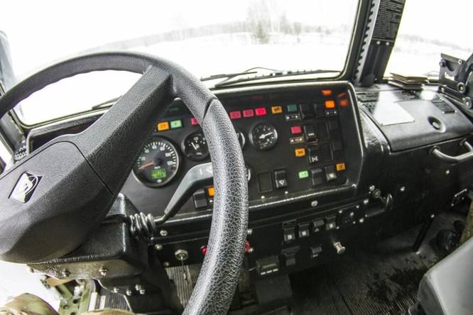 Nga có vũ khí tác chiến điện từ chuyên chế áp máy bay cảnh báo sớm từ khoảng cách 400 km ảnh 10