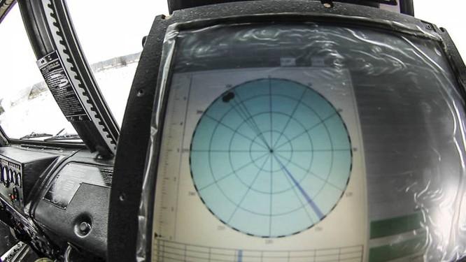 Nga có vũ khí tác chiến điện từ chuyên chế áp máy bay cảnh báo sớm từ khoảng cách 400 km ảnh 16