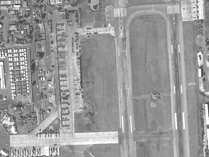 Không quân Nga bắt đầu xây dựng Hmeimim trở thành căn cứ vững chắc, lâu dài ảnh 1