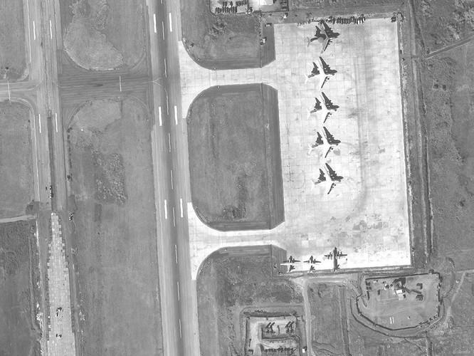 Không quân Nga bắt đầu xây dựng Hmeimim trở thành căn cứ vững chắc, lâu dài ảnh 2
