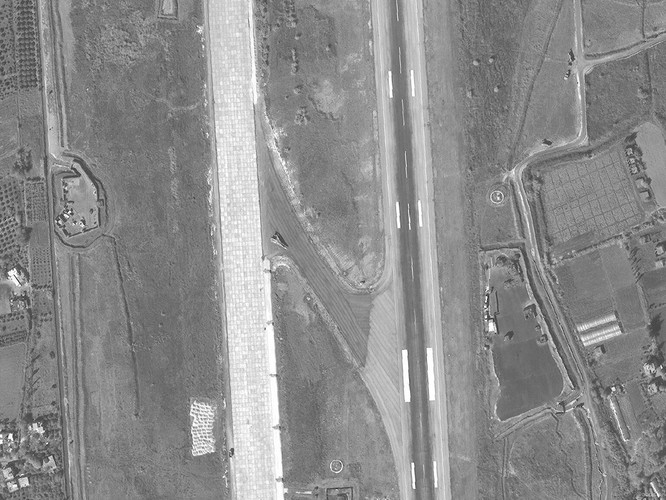 Không quân Nga bắt đầu xây dựng Hmeimim trở thành căn cứ vững chắc, lâu dài ảnh 3