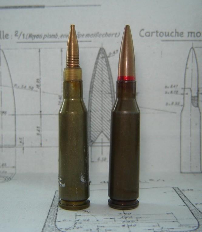 Tiểu liên lưỡng cư ADS, vũ khí không thể thiếu với đặc công nước ảnh 3
