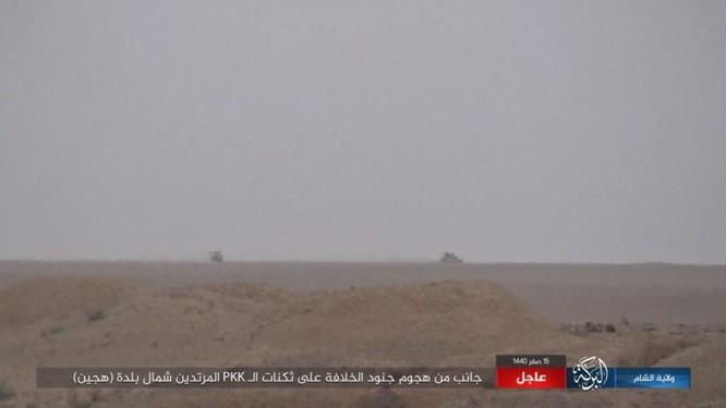 Lực lượng Dân chủ Syria diệt 37 tay súng khủng bố, IS công bố ảnh chiến thắng người Kurd ảnh 5