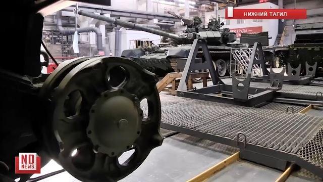 Những chiếc tăng T-90S Việt Nam đã xuất hiện trên thao trường Nga ảnh 3