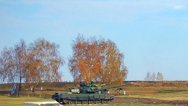 Những chiếc tăng T-90S Việt Nam đã xuất hiện trên thao trường Nga ảnh 21