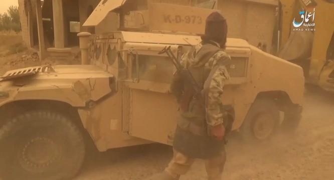 """Chiến lược """"duy trì chiến tranh"""" của Mỹ khiến người Kurd tiếp tục đổ máu ở Deir Ezzor ảnh 7"""