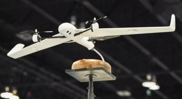 Mỹ trang bị máy bay không người lái trinh sát cho tăng thiết giáp ảnh 2