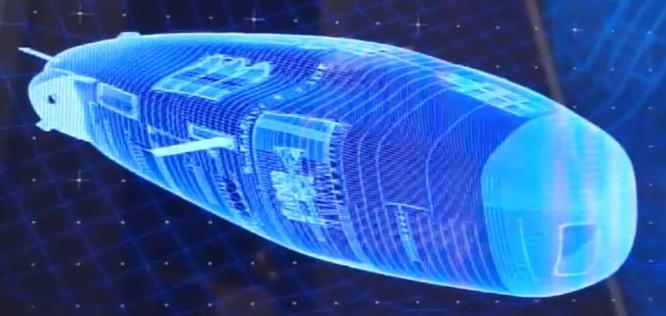 Hải quân Pháp phát triển tàu ngầm siêu hiện đại dạng cá voi ảnh 5