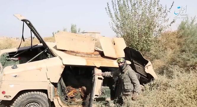 Chiến tranh Syria năm thứ 8, IS và Thổ Nhĩ Kỳ đồng loạt tấn công người Kurd. ảnh 3