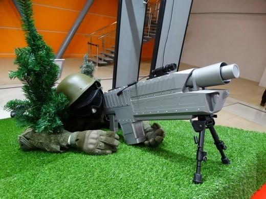 Nga phát triển vũ khí vô hiệu hóa cả tên lửa siêu hiện đại chống tăng Javelin ảnh 1