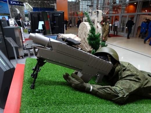 Nga phát triển vũ khí vô hiệu hóa cả tên lửa siêu hiện đại chống tăng Javelin ảnh 2