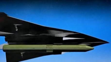 Phương Tây: Nga phát triển tên lửa siêu âm không thể đánh chặn ảnh 1