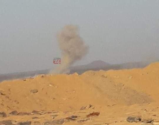Đặc nhiệm Nga quyết thiêu hủy IS ở Al-Safa ảnh 1