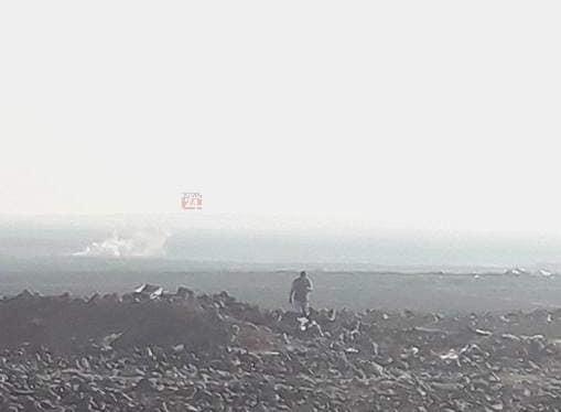 Đặc nhiệm Nga quyết thiêu hủy IS ở Al-Safa ảnh 3