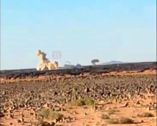 Đặc nhiệm Nga quyết thiêu hủy IS ở Al-Safa ảnh 4