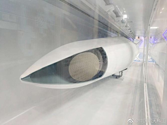 Trung Quốc giới thiệu sát thủ tàu sân bay Mỹ ảnh 4
