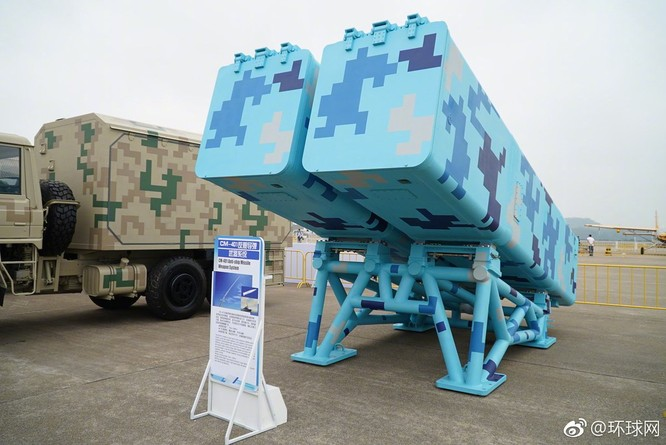 Trung Quốc giới thiệu sát thủ tàu sân bay Mỹ ảnh 5